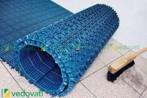 Estrado Plástico Vedovati epv-17