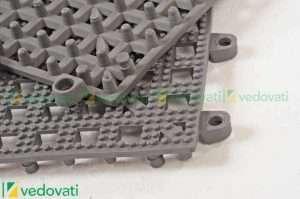 Estrado Plástico para Segurança no Trabalho EPV-13