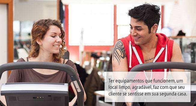 as 5 Estrelas do Marketing Para Academias Campeãs local - Marketing para academias: As 5 estrelas das Academias Campeãs