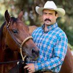 Fernando Rolim criador de cavalos