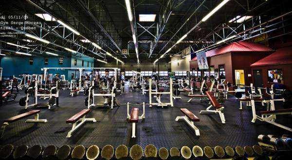 Vedovati Pisos Pro-Gym-Serge-Moreau-entre-as-maiores-academias-do-mundo