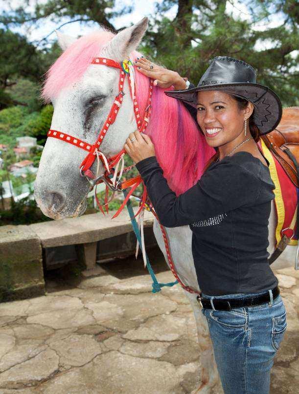 CAvalo05 1 - Crina de cavalo: 20 cavalos com cabelos melhores que o seu
