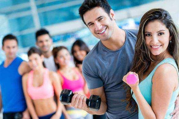 10 tendências que irão bombar em 2017 no mundo fitness