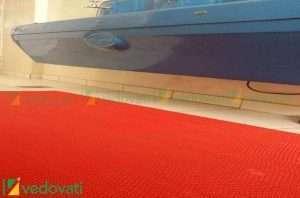 EPV-05 vermelho