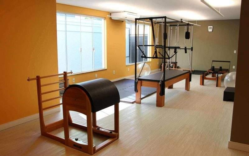 Pisos para Pilates