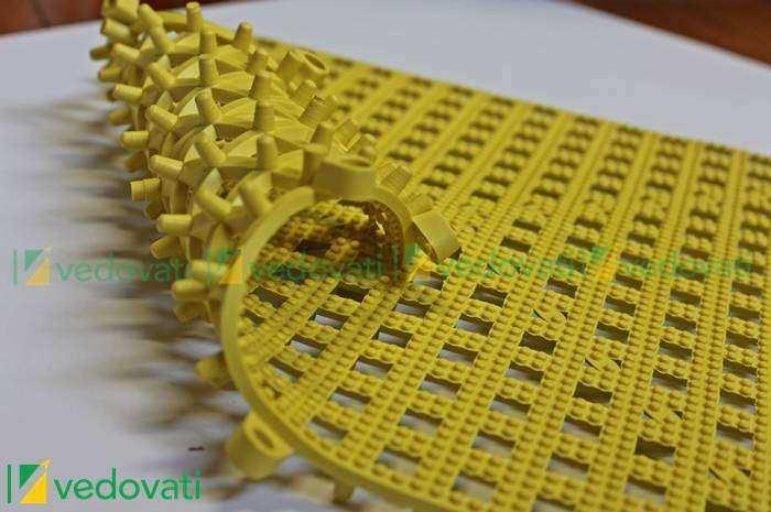 EPV-13 amarelo