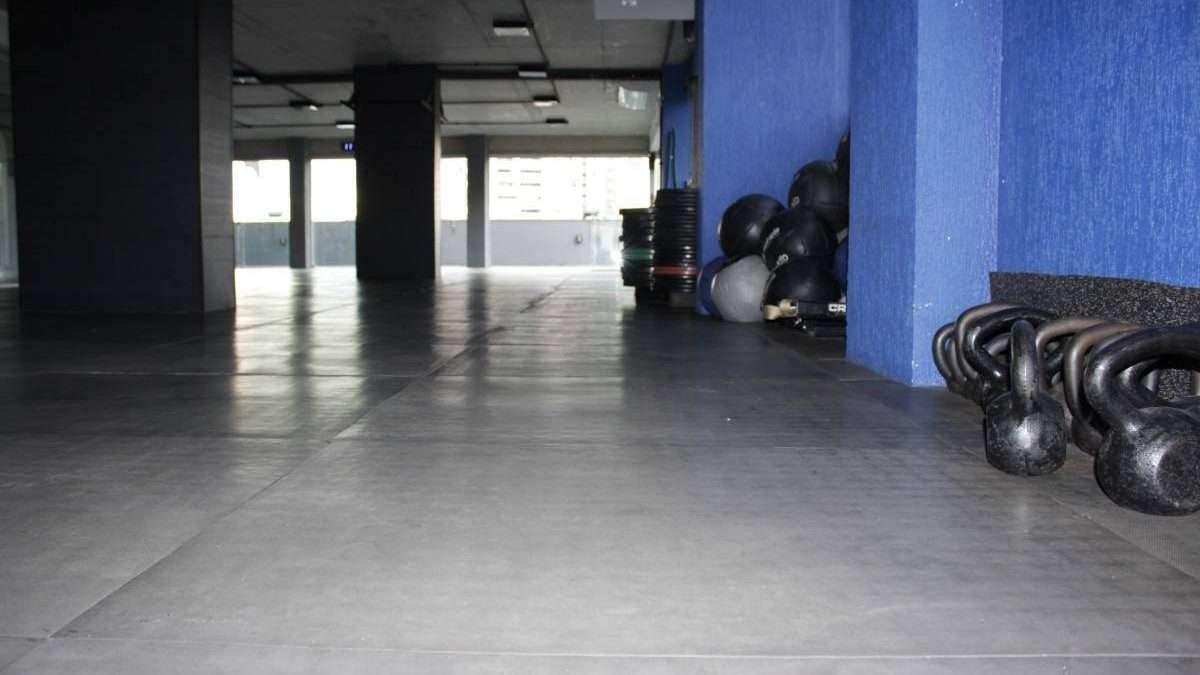 piso academia