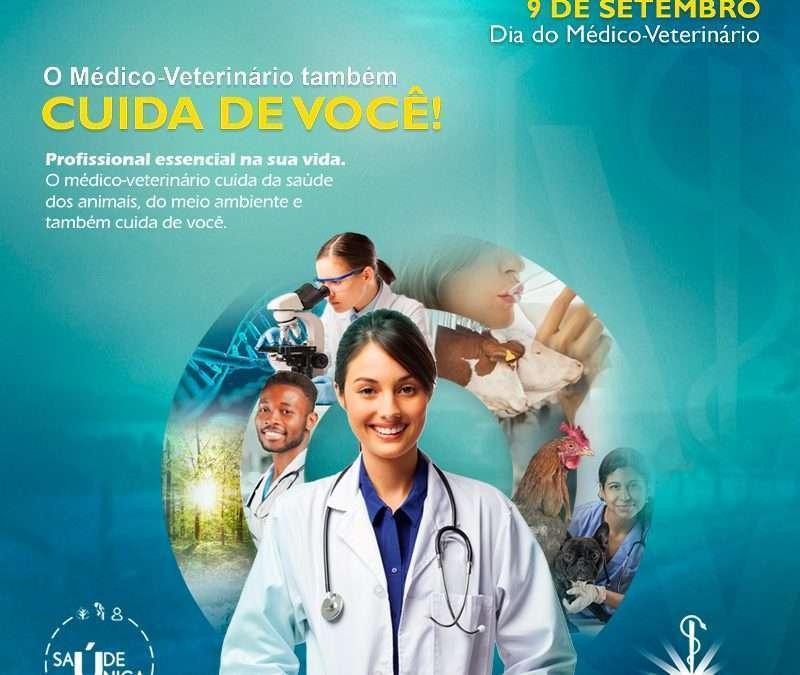post FB 800x675 - 09 de Setembro - Dia do Veterinário